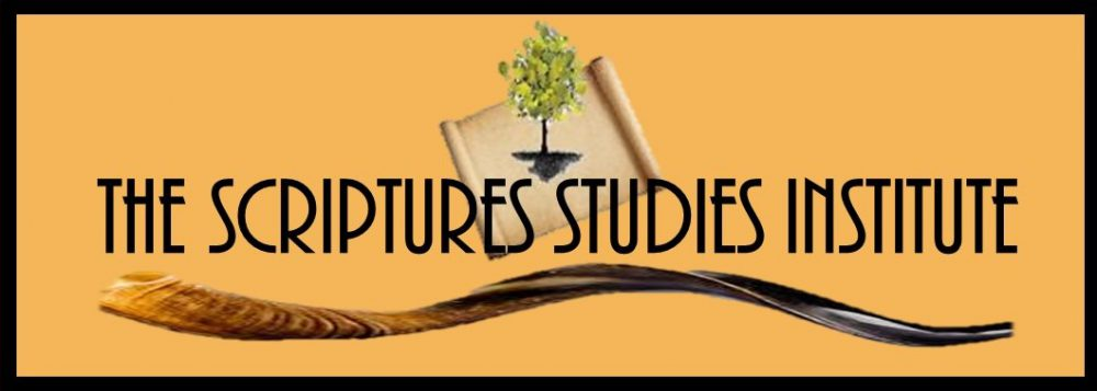 The Scripture Studies Institute