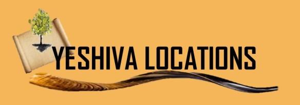 Yeshiva Locations